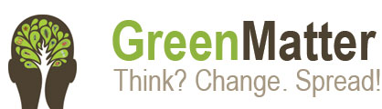 Green Matter | Think. Change. Spread.