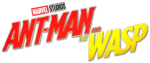 Marvel Studios Ant-man and the Wasp logo